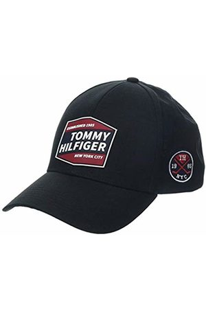 Tommy Hilfiger Men's Patches Baseball Cap, ( 002)