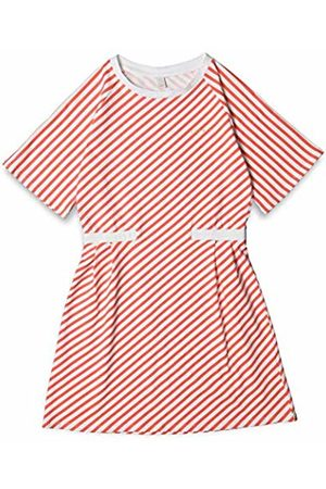 Esprit Kids Girls' Knit Dress STRI