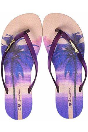 Ipanema Women's's Wave Tropical Iii Fem Flip Flops ( / 8690) 8 UK