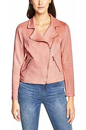 Street one Women's 210985 Jacket Rosa (Pale Rose 11273) UK 14