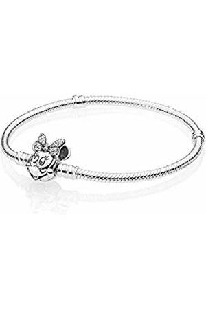 PANDORA Women Charm Bracelet 597770CZ-19