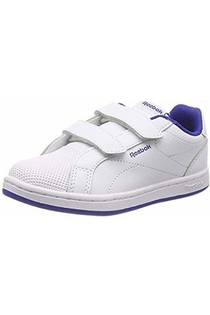 Reebok Boys Comp CLN 2v Fitness Shoes, ( /Collegiate Royal 000)