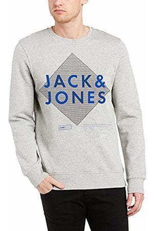 Jack & Jones Jack and Jones Men's Van Sweat Pack Jumper