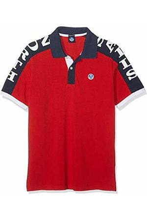 North Sails Men's 692208 Polo Shirt, ( 0230)