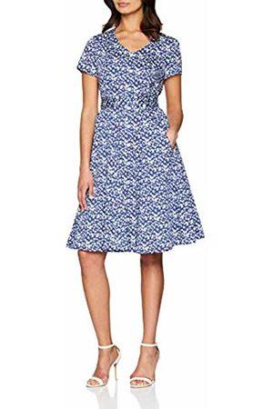 Daniel Hechter Women's Dress (Midnight 690)
