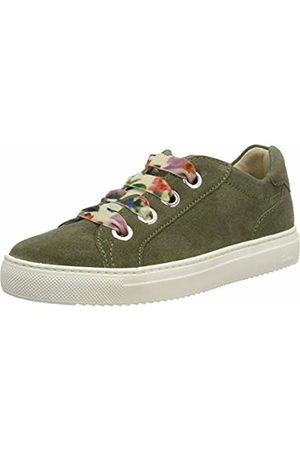 Sioux Women's's Purvesia-702-xl Low-Top Sneakers (Sage 007) 4.5 UK