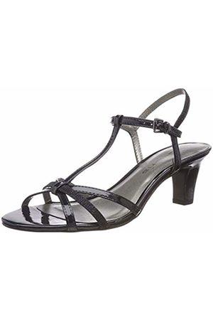 Tamaris Women's 1-1-28329-22 Ankle Strap Sandals 4.5 UK