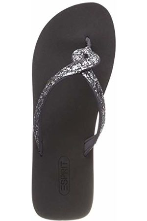 Esprit Women's's Glitter Infinit Mules 030 7.5 UK