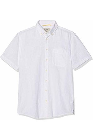 Camel Active Men's's Jack B.d. 1/2 Casual Shirt 22 (Size:)
