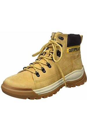 Caterpillar Men's Braun Classic Boots Honey Reset