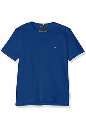 Tommy Hilfiger Baby Boys' Essential Original CTTN Tee S/s T-Shirt