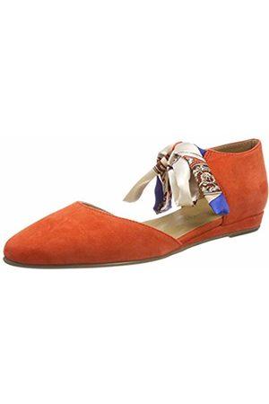 Tamaris Women's's 1-1-24230-32 Loafers (Sunset 666) 7.5 UK