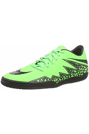 Nike Men's Hypervenom Phelon II IC Football Boots Grün ( Strike/ / ) 10.5 UK