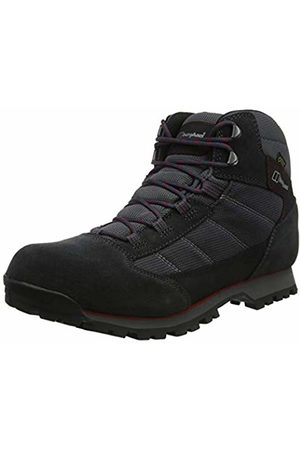 Berghaus Men's Hillwalker Trek Tech Boot High Rise Hiking ( / B59)