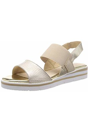 Caprice Women's Grace Ankle Strap Sandals