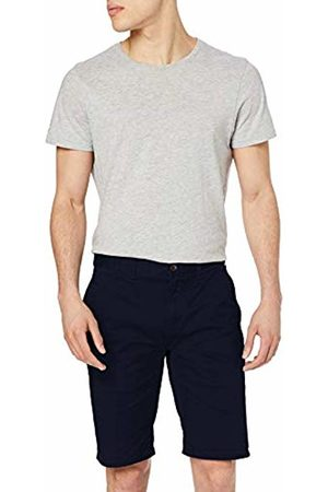 Tommy Hilfiger Men's's TJM Essential Chino Short ( Iris 002)