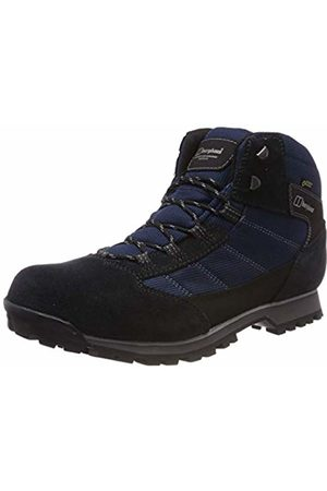 Berghaus Men's Hillwalker Trek Tech Boot High Rise Hiking