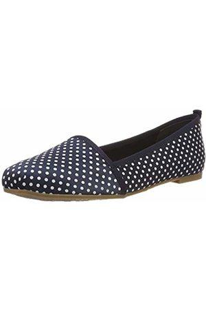 Tamaris Women's 1-1-24668-22 Loafers