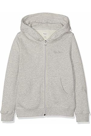 Pepe Jeans Zip Thru Girls Sweatshirt