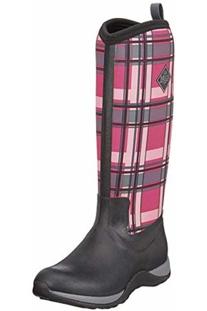 Muck Women's Arctic Adventure Plaid Wellington Boots, ( / )