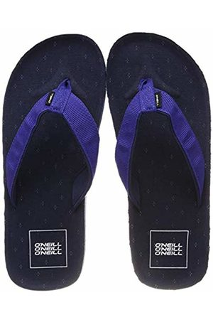 O'Neill Men's Fm Chad Structure Sandals Shoes & Bags, ( AOP W/ or 5940)