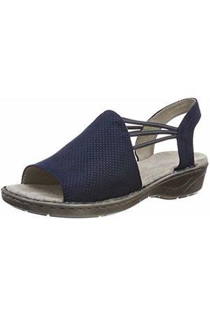 Jenny Women's's Korsika 2257283 Closed Toe Sandals 6.5 UK