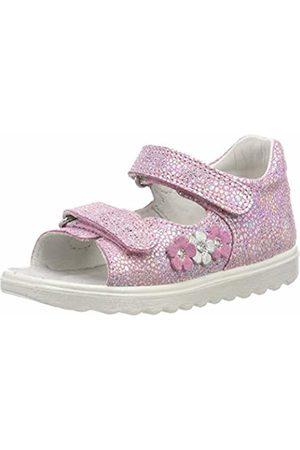 Superfit Baby Girls'' Lettie Open Toe Sandals