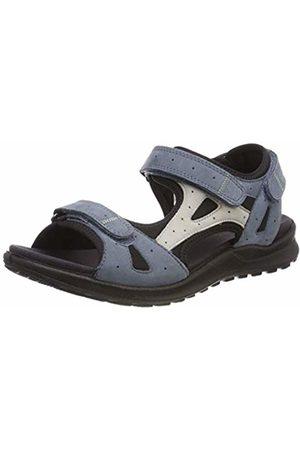 Legero Women's's Siris Ankle Strap Sandals (Indaco 86) 3.5 UK