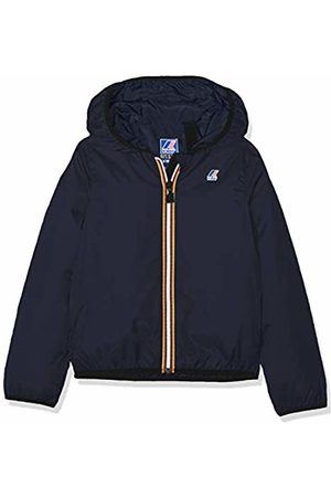 K-Way Baby-Girls' Claudette L.W. Jacket