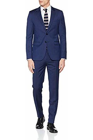 HUGO BOSS Men's's Astian/hets184 Suit Medium 422