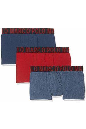 Marc O' Polo Marc O'Polo Body & Beach Men's Multipack M-Shorts 3-Pack Boxer Briefs