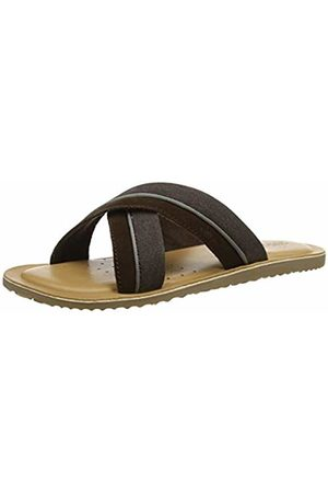 Geox Men's U Artie F Open Toe Sandals, ( C0013)