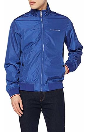 Tommy Hilfiger Men's Nylon Harrington Bomber Jacket