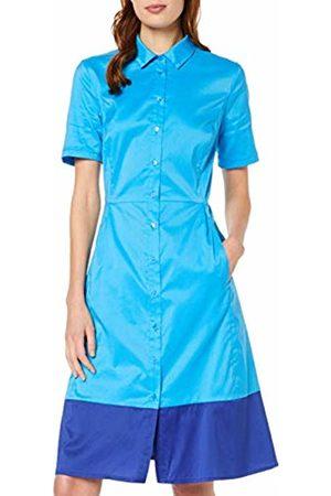 Daniel Hechter Women's's Dress (Corn 650) 14 (Size: 40)