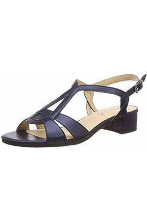 Caprice Women's Carla Ankle Strap Sandals