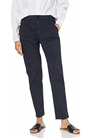 HUGO BOSS Women's's Sachini1-d Trouser, (Turquoise/Aqua 440)