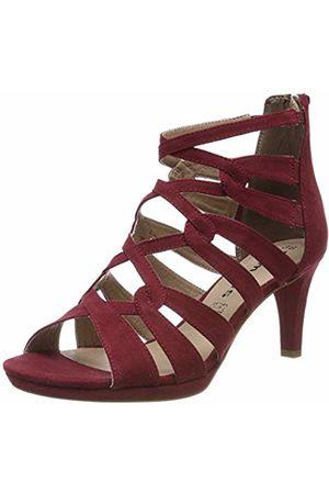 Tamaris Women's's 1-1-28353-22 Ankle Strap Sandals