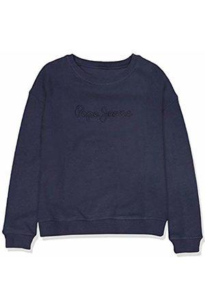 Pepe Jeans Crew Neck Girls Sweatshirt