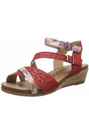Remonte Women's R4453 Sling Back Sandals