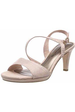 Tamaris Women's's 1-1-28318-22 Ankle Strap Sandals 4 UK