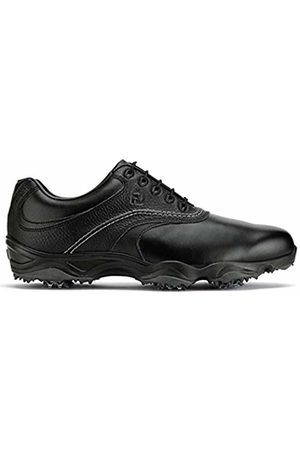 FootJoy Men's's Fj Originals Golf Shoes, (Negro 45342m)