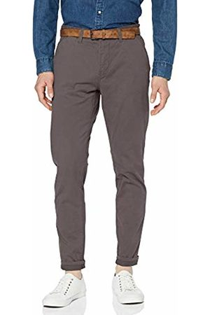 Tom Tailor Denim (NOS) Men Trousers Basic Slim Chino