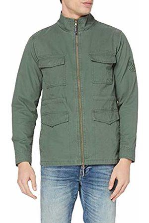 Izod Men's Field Jacket Grün (Thyme 330) M