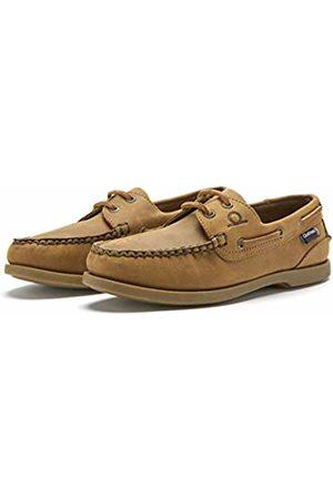 92bb8c2f08f8 Chatham Deck Lady II G2 Women s Boat Shoes - Walnut