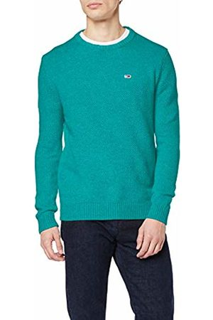 Tommy Hilfiger Men's TJM Textured Sweater Jumper