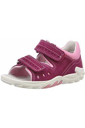 Superfit Baby Girls' Flow Open Toe Sandals