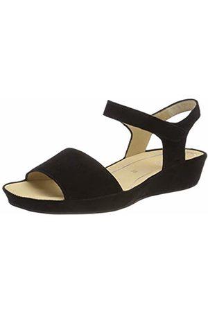 ARA Women's's Capri 1228001 Platform Sandals