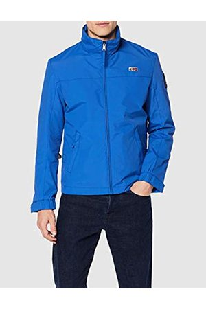 Napapijri Men's Shelter 2 Jacket, (Skydiver Bc5)