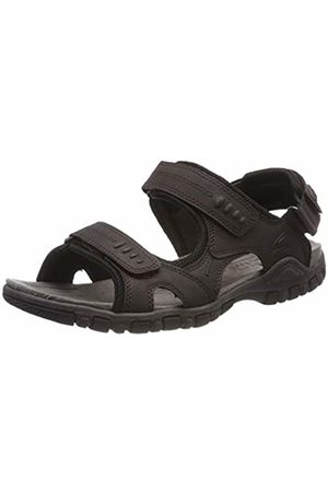 Camel Active Men's's Ocean 11 Ankle Strap Sandals