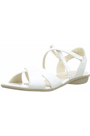 Josef Seibel Women's Fabia 01 Ankle Strap Sandals